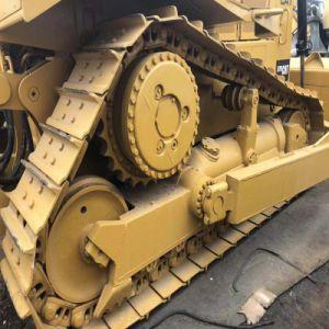 Bulldozer utilizzato D7r fatto cinese del gatto da vendere a Schang-Hai