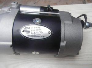 A Cummins auto peças do motor sobressalente 2871256 do Motor de Partida
