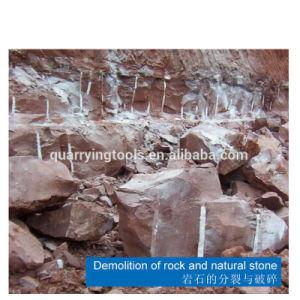 Xiamen Bestlink Fragmentação Silencioso agente para a construção e a pedreira