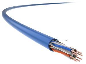 CAT6 UTP Piscina Interior cabo LAN cabo de rede