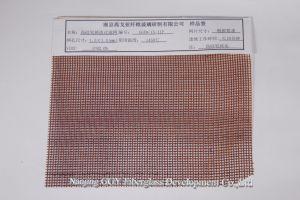 Alta filtración de sílice (todos los productos para fundición)