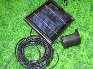 태양 펌프 (AP-P003B)