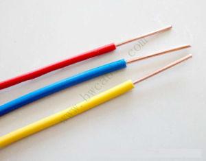 Fio eléctrico 220 Volts Fio eléctrico Preço de 2 mm de fio eléctrico 4mm de fio eléctrico de 6 mm de fio eléctrico Red Preto Branco Fio eléctrico Electr Amarelo Fio Elétrico do Molinete