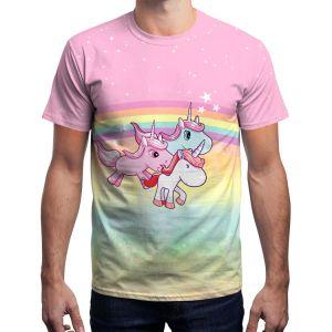 도매 애인은 유행 간결 소매 축구 호리호리한 적합 t-셔츠를 인쇄했다