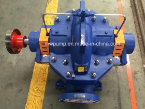 Xs400-600 Bipartida de sucção Dupla