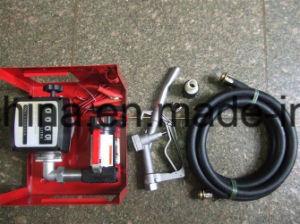 전기 이동 펌프 장비 (ZYB40Auto-12V/24V-11A)