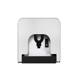 Автоматическая установка на стену из пеноматериала мыло для рук-водоочиститель