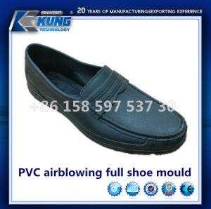 Molde de la zapata de PCU de alta calidad con precio competitivo