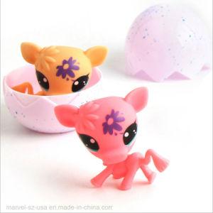 Unicorn 부화 계란 마술 놀람 인형 장난감 계란