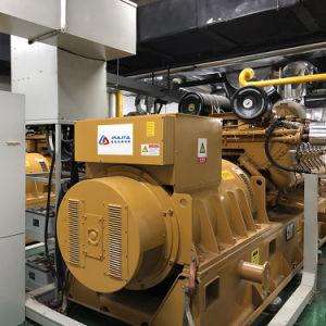Gasfier 플랜트를 위한 CHP 생물 자원 가스 발전기
