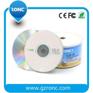 Preço a granel 4,7GB 120min CD/DVD vazio