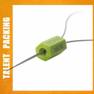 Tl2002 Câble Non-Preformed joint de verrouillage de sécurité de câble en acier
