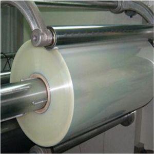 Material de PVC termoformado rígido de la hoja de rollo de película