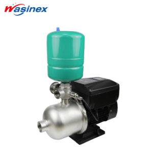 Wasinexの製造0.75kwの可変的な頻度駆動機構の水ポンプ