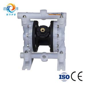 ピリジンHydrobrのための二重空気のダイヤフラムポンプ