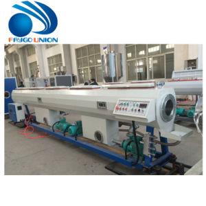 水のための適用範囲が広いホースを作るための中国の供給機械