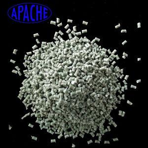 De Glasvezel van het polyamide PA66 30% Korrels voor het Materiaal van de Techniek