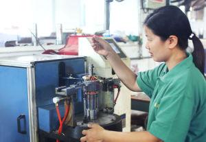 Pompa elettrica automatica dell'acqua di superficie del ripetitore PS131 con la ventola d'ottone