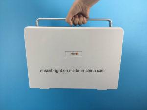 Высшее качество полностью цифровая 15-дюймовый ноутбук Акушерство ультразвукового сканера .