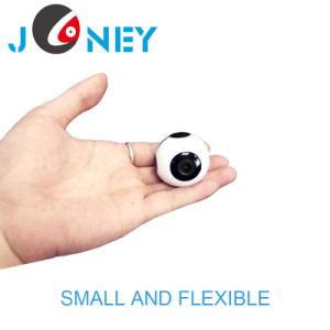 電池式のスマートな電話アクセス無線小型保安用カメラ