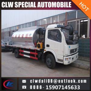 Camion di spruzzatura del bitume del camion dell'asfalto del distributore dell'asfalto intelligente del camion