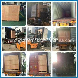 Manual de alta qualidade-720/920 Ydfm Laminador Hidráulico de plástico com marcação CE