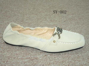 Chaussures occasionnel (SY-002)