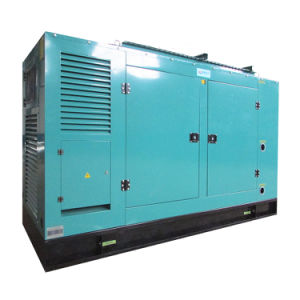 Lebendmasse-Brennholz-angeschaltenen Generator verwenden