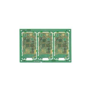 Circuitos impresos, Semi-Flexible Masters para placas de circuito impreso (PCB)