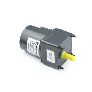 Fase tres 140W 380V AC Motorreductor de velocidad baja