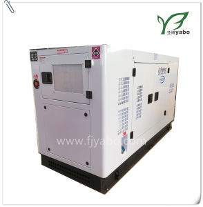 中国エンジンのShangchaiのディーゼル発電機80kw/100kVAの発電機セット
