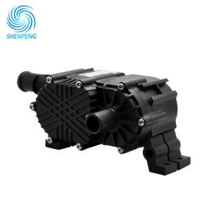 12V 24V CNC装置のための小型高揚力水冷却ポンプ