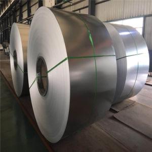JIS G3141 SPCC CRC temprato nero laminato a freddo la bobina/strato d'acciaio