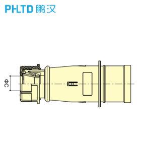 IP44 16A de préchauffage