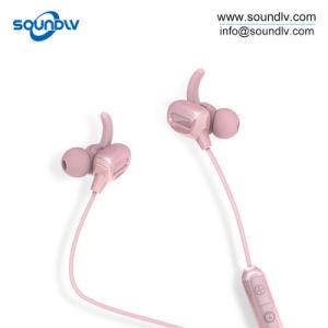 Bluetoothの無線ステレオの防水耳の移動式ハンズフリーのヘッドホーンのヘッドセットのイヤホーン