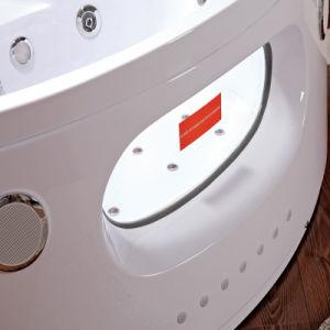 Las boquillas de acupuntura masaje Bañera (TLP-638)