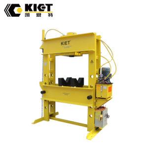Macchina idraulica della pressa del gruppo di lavoro da 50 tonnellate