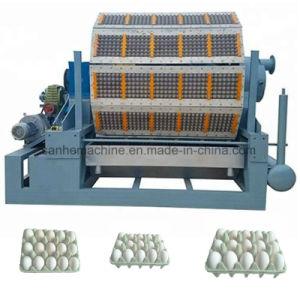 Большой выходной 8000 ПК яйцо лоток машины литьевого формования