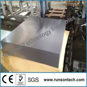 Lamiera rivestita del bicromato di potassio d'acciaio senza stagno della fabbrica TFS della Cina
