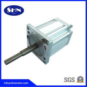 57mm Om DC sin escobillas del motor del ventilador eléctrico Industrial