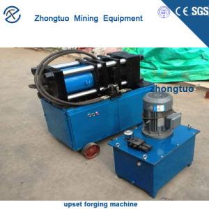 Het Verstoren van het staal de Staaf Versterkte Rebar Machine van de Verwerking