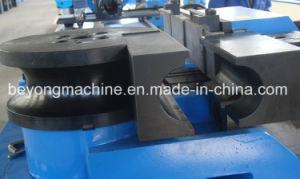 Alta eficiência de trabalho TUBO TUBO CNC Automático de flexão Bender Machine