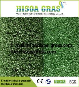高品質のゴルフパット用グリーンの草の泥炭