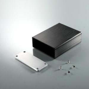 알루미늄 오디오 힘 AMP 회로 상자