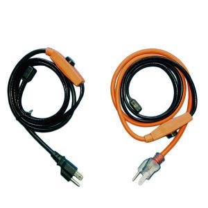 北アメリカのための高品質120V ULの管の暖房ケーブル