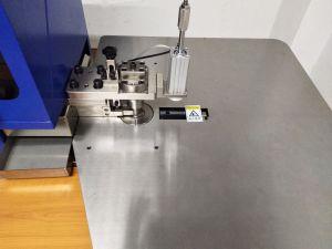 Die Board/Totalmente autom máquina de doblado Zy320D con múltiples Muelas