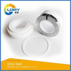 PTFE гофрированный механическое уплотнение 10t фтор пластиковые уплотнения насоса