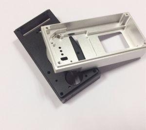 El mecanizado de piezas de acero inoxidable personalizada mecanizado de piezas de aluminio mecanizado CNC