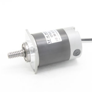24V 220W 3000rpm del motor eléctrico PMDC