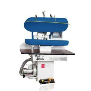Universal Mulit profesional automático La función de la prenda de ropa Servicio de lavandería/planchado de prensa pulsando la máquina (WJT)